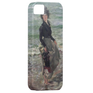 Paleta Petermannchen - Lovis Corinto iPhone 5 Carcasa