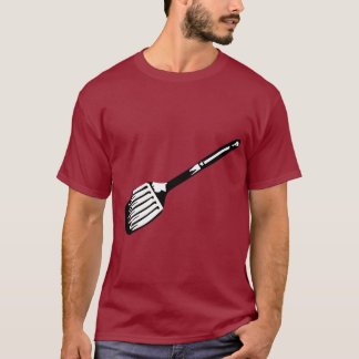 Palette knife MGP art T-Shirt