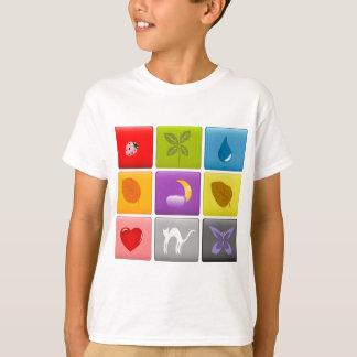 Palette T-Shirt