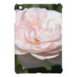 Palidezca - color de rosa rosado iPad mini cobertura