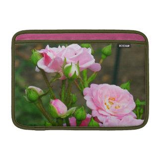 Palidezca - la manga de aire rosada de Rosa-MacBoo