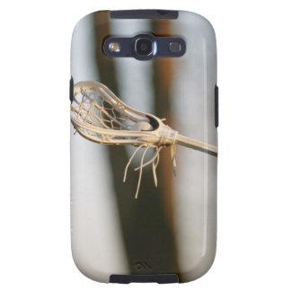 Palillo de LaCrosse Samsung Galaxy S3 Carcasa