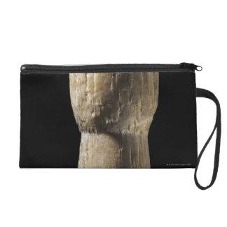 Palillo de madera usado