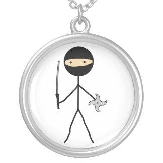 Palillo Ninja Grímpola