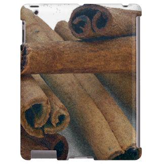 Palillos de canela