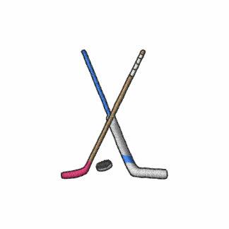 Palillos de hockey