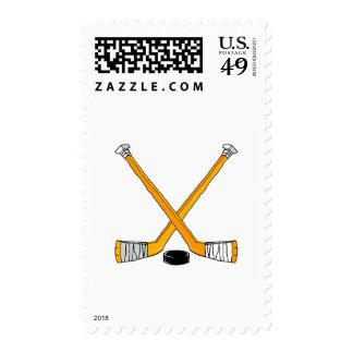 Palillos de hockey envio