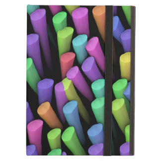 Palillos de la arcilla -