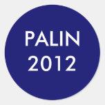 PALIN2012 ETIQUETAS