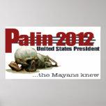 Palin2012 Print