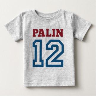 Palin 12 t-shirt
