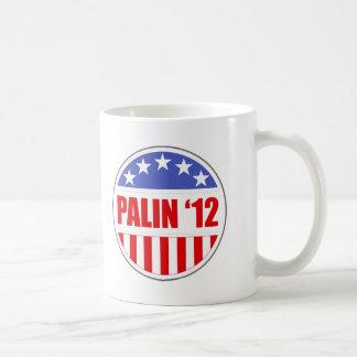 Palin '12 tazas