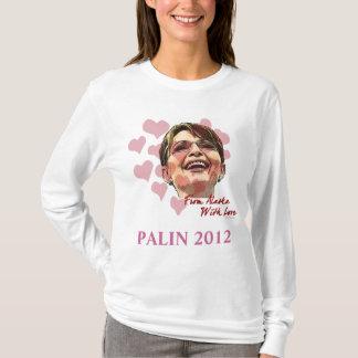 Palin 2012 Hoodie