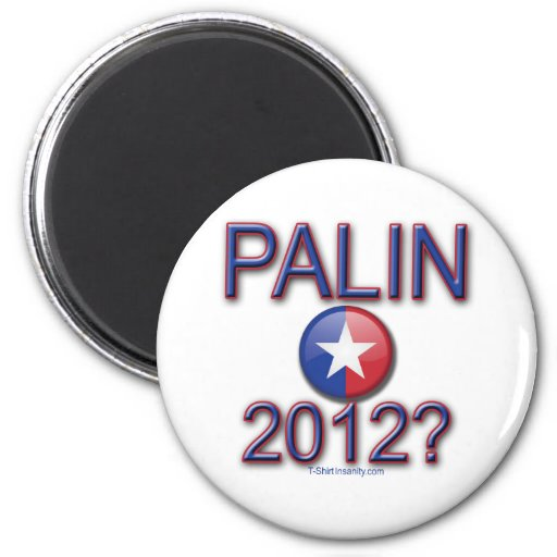 ¿Palin 2012? Iman De Nevera