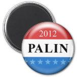 Palin 2012 imanes