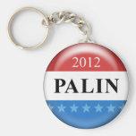 Palin 2012 llavero