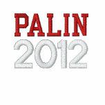 Palin, 2012 - modificado para requisitos particula