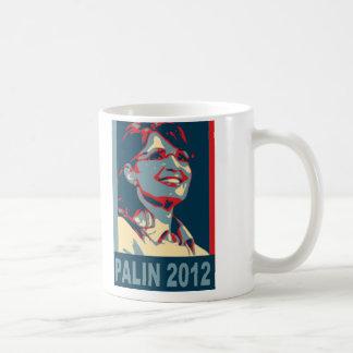 Palin 2012 - Mug