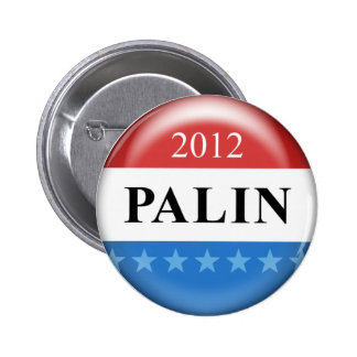 Palin 2012 pin