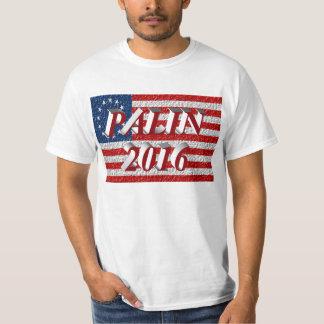 PALIN 2016 Shirt, Red 3D, Betsy Ross T-Shirt