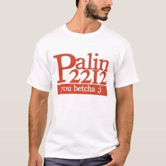 Palin 2212 T-Shirt