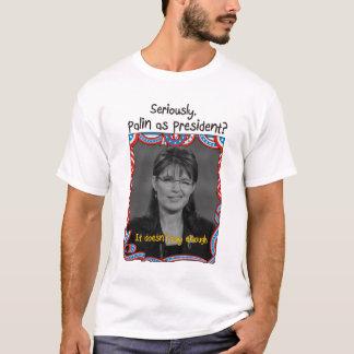 Palin 2 T-Shirt