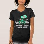 Palin anti camisetas