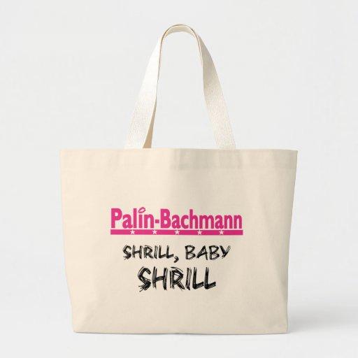 Palin - Bachmann Shrill Bag