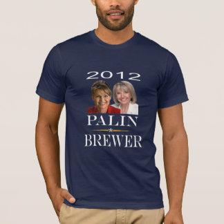 Palin Brewer Shirt