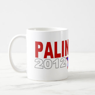 Palin-Buchmann 2012 (Ladies First) Coffee Mug