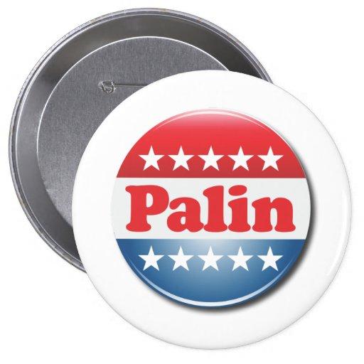 Palin Button