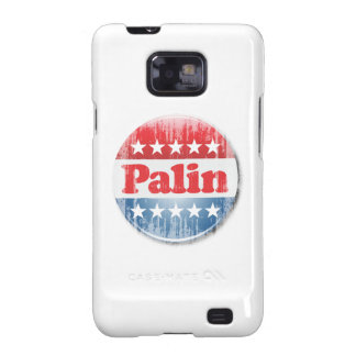 Palin Button Faded.png Samsung Galaxy SII Cases