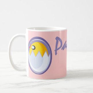 Palin Chick Mug
