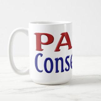 Palin Conservative Mug