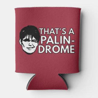 Palin Drome Enfriador De Latas