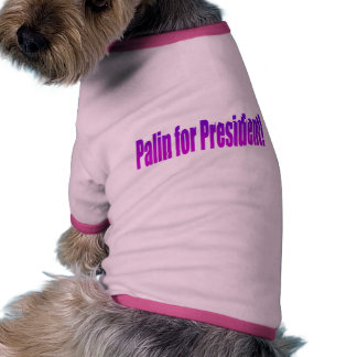 Palin for President! Tee