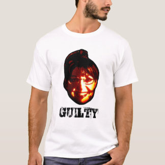 "Palin ""Guilty"" T-shirt"