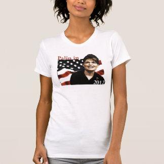 Palin in 2012 T-Shirt
