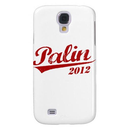 PALIN Jersey Samsung Galaxy S4 Covers