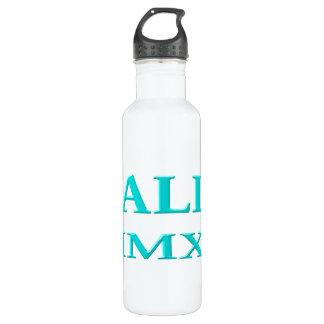 PALIN MMXII Water Bottle, Powder Blue Water Bottle