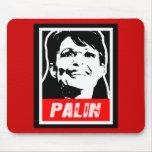 PALIN MOUSE PAD