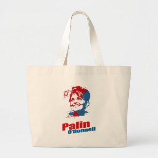 Palin O'Donnell Canvas Bag
