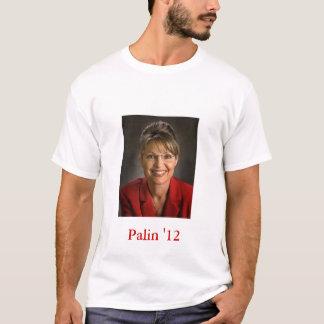 Palin, Palin '12 T-Shirt