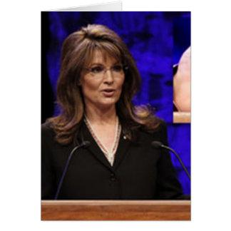 Palin Palm Reader Card