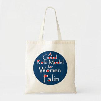Palin para el bolso de las mujeres bolsa tela barata