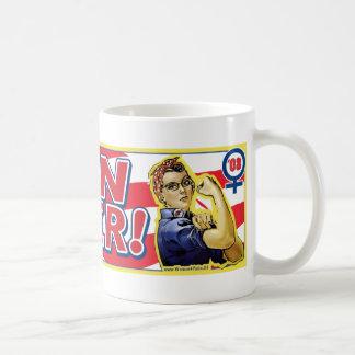 Palin Power 2008 Coffee Mug