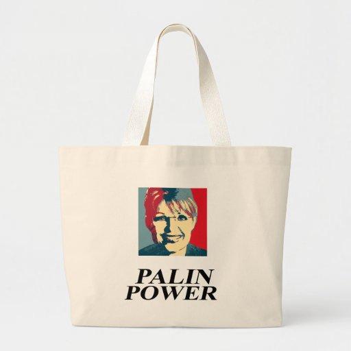 Palin Power Bags