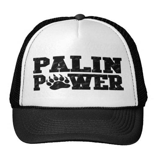 Palin Power Mesh Hats