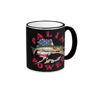 Palin Power Mug