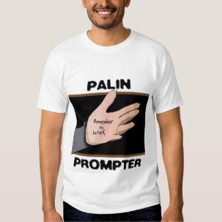 Palin Prompter T-Shirt
